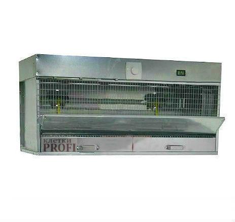 Клетки Профи 1 - Брудер для цыплят Базиc 90-БР-1 Премиум.