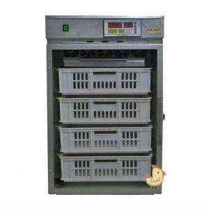 Клетки Профи 8 - Выводной шкаф АИ-192.