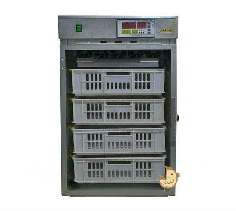 Клетки Профи 1 - Выводной шкаф АИ-192.
