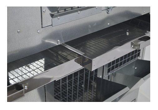 Клетки Профи 2 - Клетка для кроликов с маточным отделением Профессионал 95-КМ-1 Премиум.