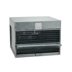 Клетки Профи 2 - Брудер для обогрева цыплят Профессионал 55-Бр-1 Стандарт.