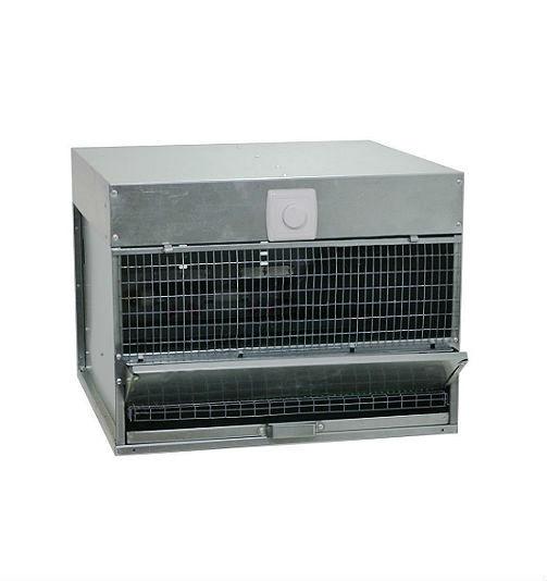 Клетки Профи 1 - Брудер для цыплят Профессионал 55-Бр-1 Премиум.