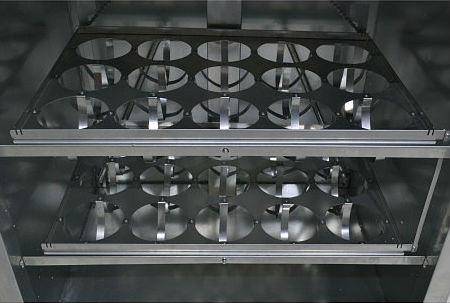 Клетки Профи 2 - Инкубатор на 30 страусиных яиц.