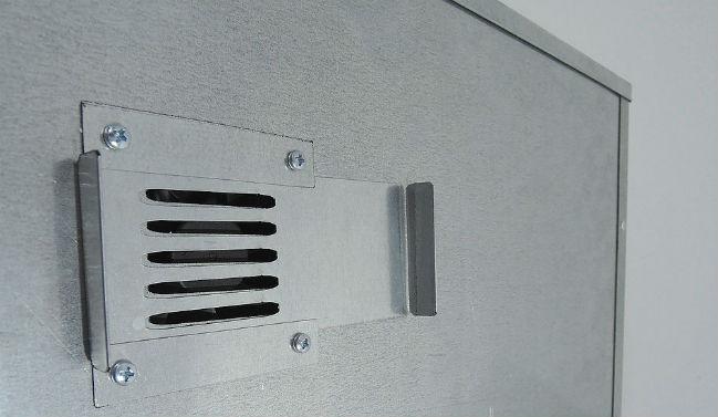 Клетки Профи 3 - Инкубатор АИ-440.