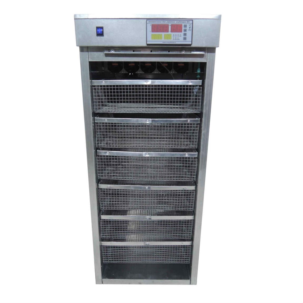 Клетки Профи 75 - Выводной шкаф Аи-528.