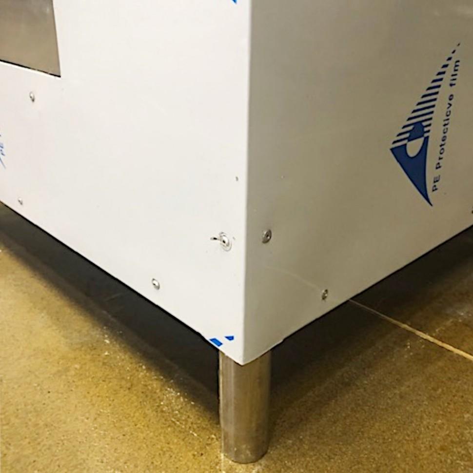 Клетки Профи 7 - Перосъёмная машина NT-600WF для бройлеров c подачей воды.