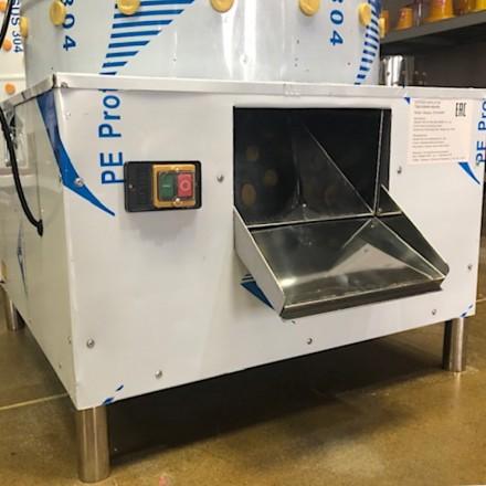 Клетки Профи 5 - Перосъёмная машина NT-600WF для бройлеров c подачей воды.