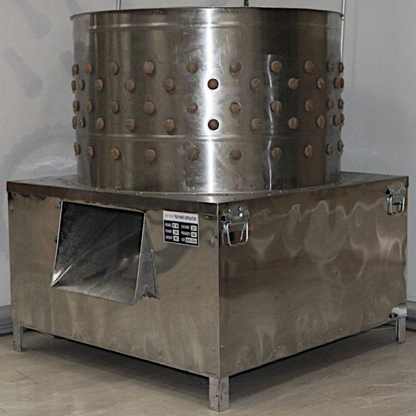 Картинка 3 - Перосъёмная машина NT-800 для гусей и индеек.