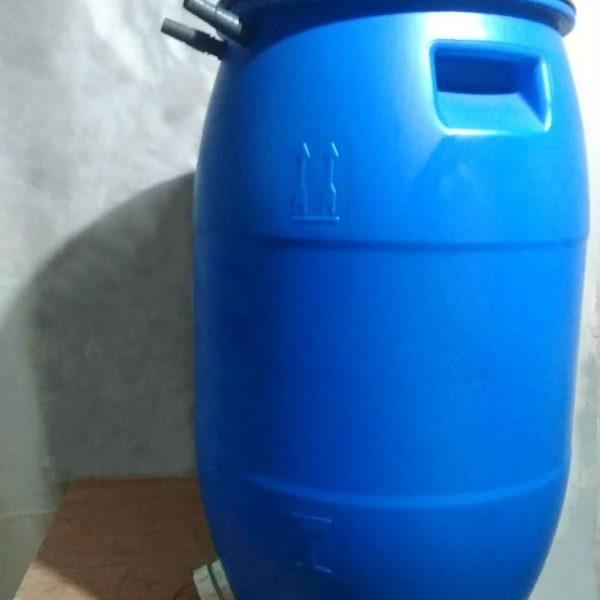 Клетки Профи 2 - Ёмкость пластиковая 127 л для ошпаривания птицы (шпарчан).