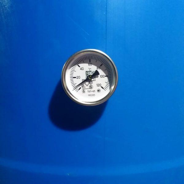 Клетки Профи 5 - Ёмкость пластиковая 127 л для ошпаривания птицы (шпарчан).